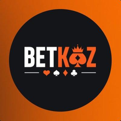 BetKoz – Türkiye'nin Güvenilir Şans Oyunları Sitesi