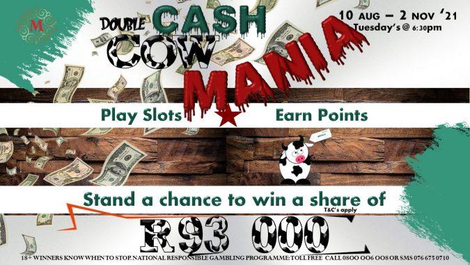 Double Cash Cow Mania