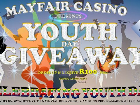 YOUTH DAY GIVEAWAY